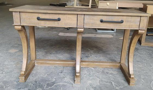 """15"""" Coast to Coast Accents 2 Drawer Console Table - 1"""