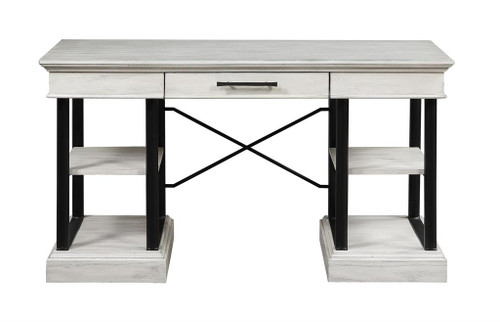 "30"" Coast to Coast Accents 1 Drawer Writing Desk - 1"