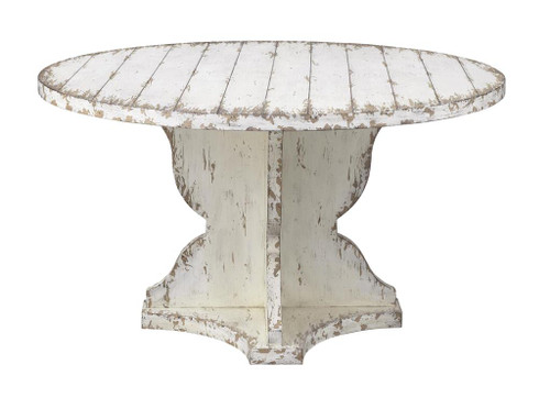 """30"""" Coast to Coast Accents Round Dining Table 1 - 1"""