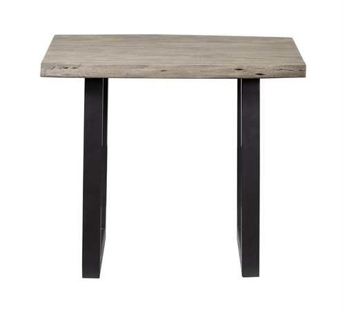 "21"" Coast to Coast Accents End Table - 1"