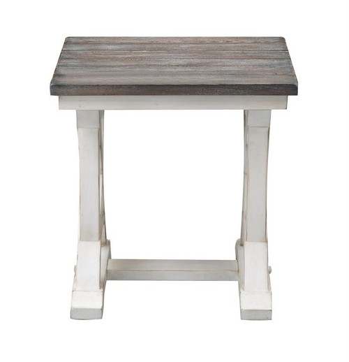 "24"" Coast to Coast Accents End Table 4 - 1"