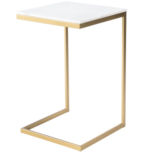 "26"" Butler Metalworks End Table - 1"