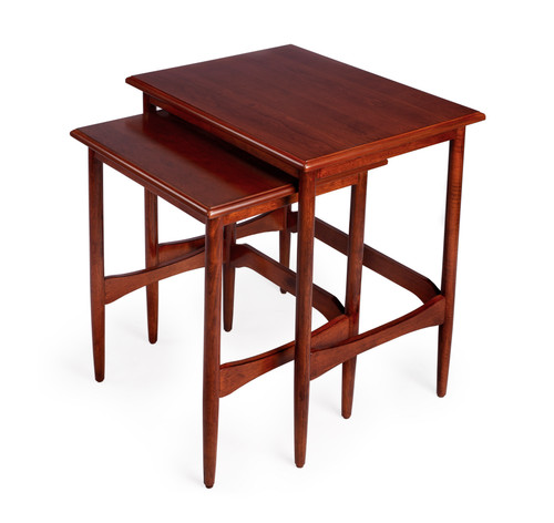 Butler Masterpiece Nesting Table - 1