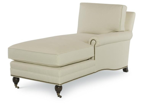 Century Furniture Essex RAF Chaise - 1