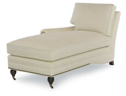 Century Furniture Essex LAF Chaise - 1