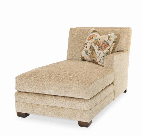 Century Furniture Cornerstone LAF Chaise - 1