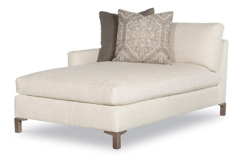 Century Furniture Great Room LAF Chaise - 1