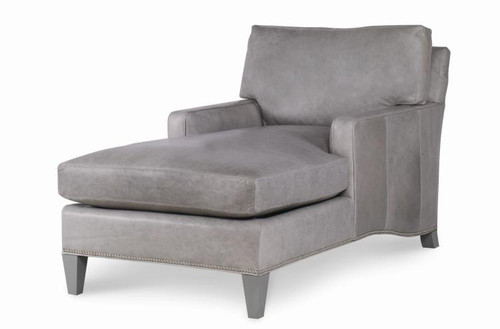 Century Furniture Essex Chaise - 1