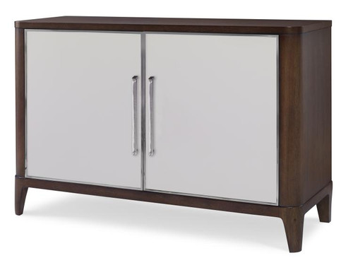 """36"""" Century Furniture Bowery Place Two Door Buffet Cabinet - 1"""