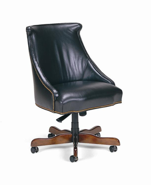 "40"" - 42"" Century Furniture Omni Executive Chair - 1"