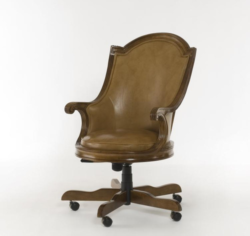 "40"" - 42"" Century Furniture Savoy Executive Chair - 1"