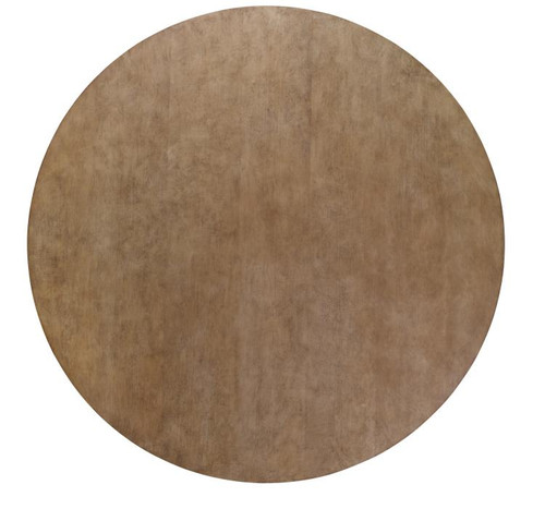 """1"""" - 2"""" Century Furniture Round Wood Dining Table Top - 1"""