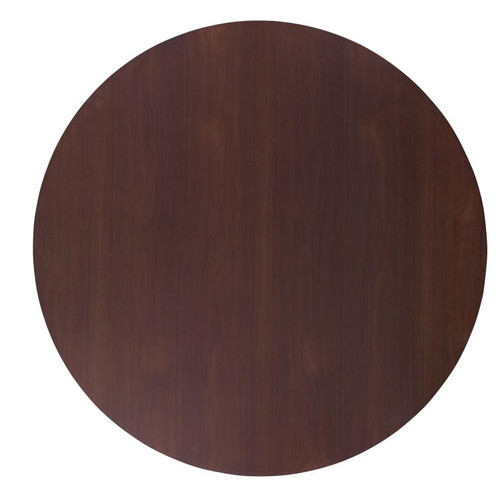 """1"""" - 2"""" Century Furniture Round Wood Dining Table Top 1 - 1"""