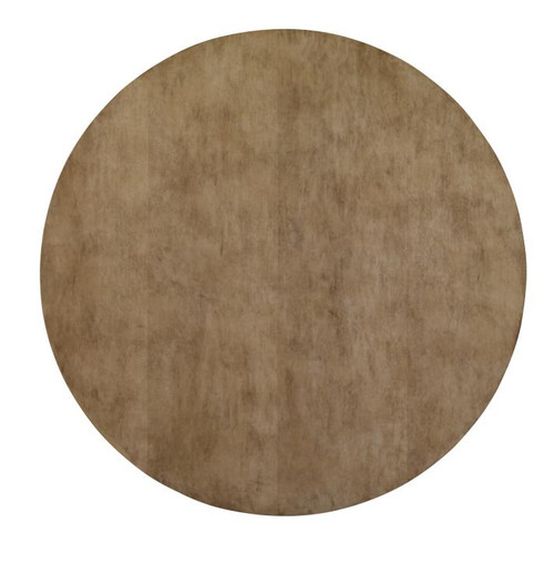 """1"""" Century Furniture Lazy Susan Dining Table Top - 1"""