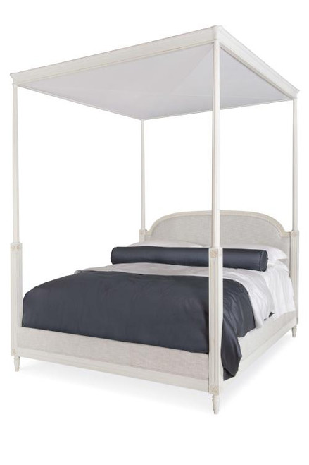 Century Furniture Summit Four King Poster/Canopy Bed - 1
