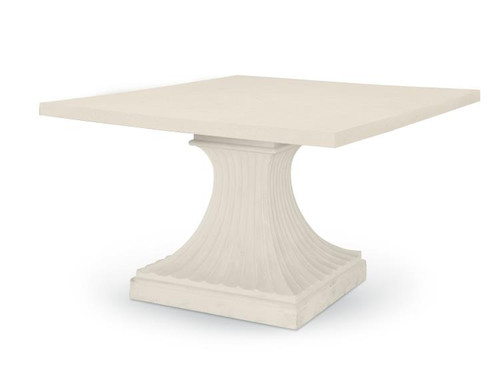 """28"""" Century Furniture Fluted Table Base - 1"""