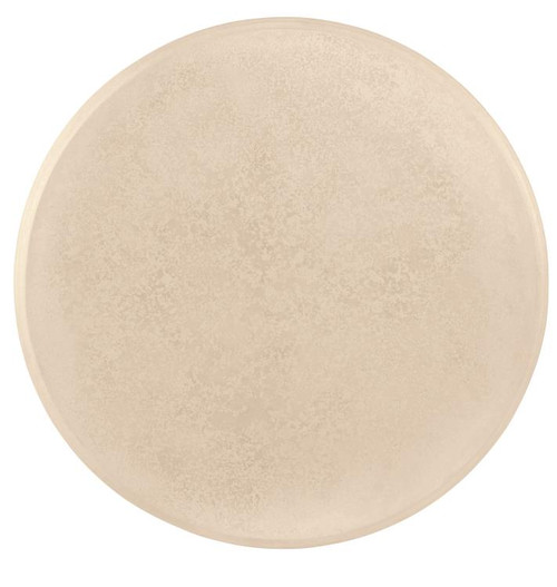 """2"""" Century Furniture GRC Round Dining Table Top - 1"""