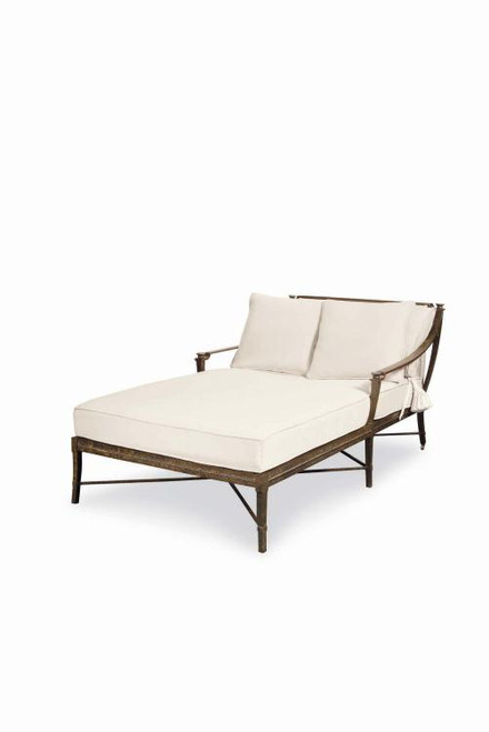 Century Furniture Double Chaise 2 - 1