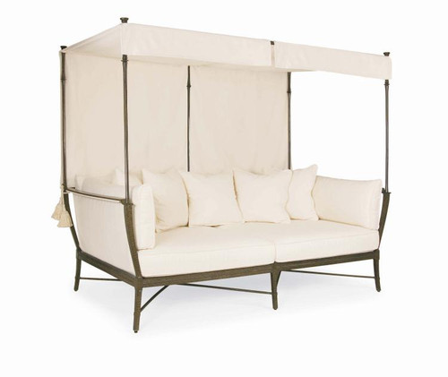 Century Furniture Royal Daybed Canopy Bed - 1