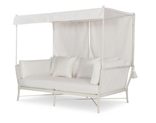 Century Furniture Royal Daybed Canopy Bed 1 - 1