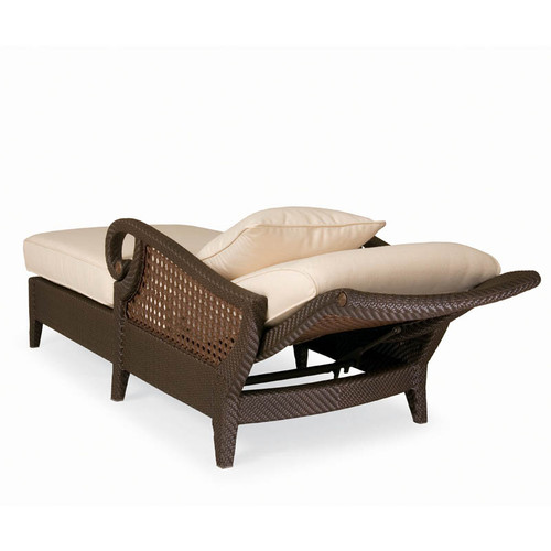 Century Furniture Articulating Chaise - 1