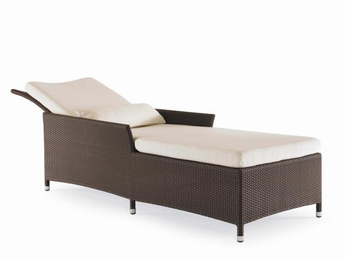 Century Furniture Adjustable Chaise - 1