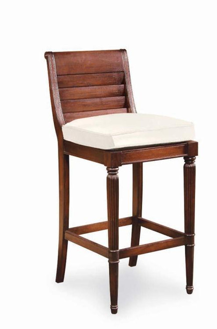 "44"" Century Furniture Bar Stool - 1"
