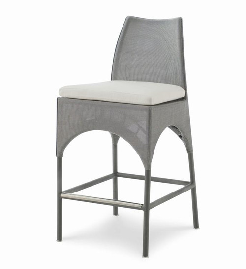"42"" Century Furniture Bar Stool - 1"