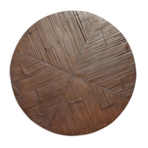 """15"""" Inspired Visions Round Dining Top 1 - 1"""