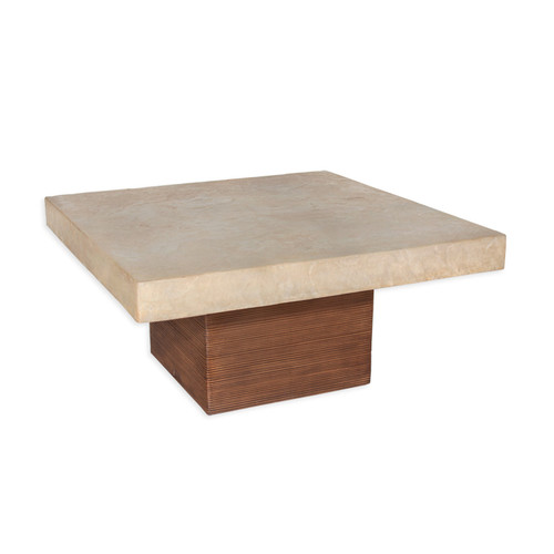 """17"""" Inspired Visions Austin Coffee Table - 1"""