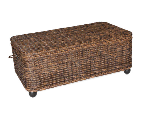 """17"""" Inspired Visions Flemming Storage Coffee Table - 1"""