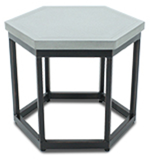 """18"""" Inspired Visions Paxton Bunching Table - 1"""