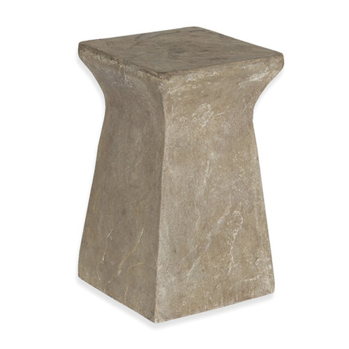 """20"""" Inspired Visions Astoria Side Drum Table - 1"""