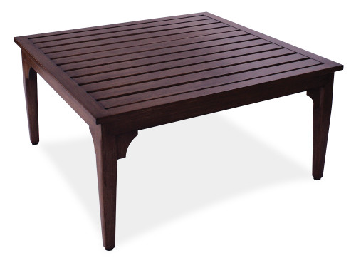 """20"""" Inspired Visions Bungalow Chat Table - 1"""