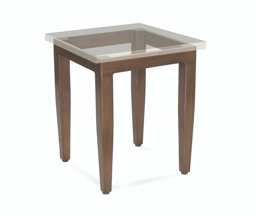 """23"""" Inspired Visions Classic Side Dining Table Base - 1"""