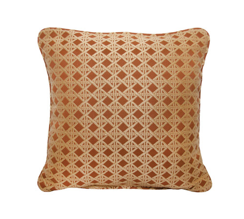 Peak Season Almonta Fabric Pillow - 1