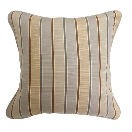 Peak Season Cassidy Pebble Fabric Pillow - 1