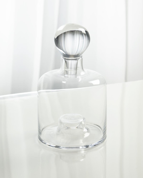Global Views Stacking Decanter - 1