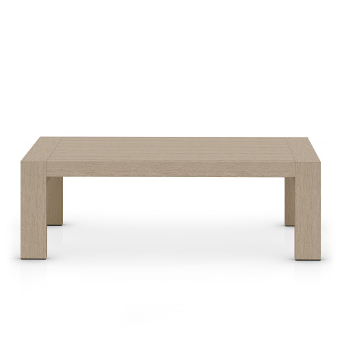 "15"" Four Hands Caro Outdoor Coffee Table 1 - 1"