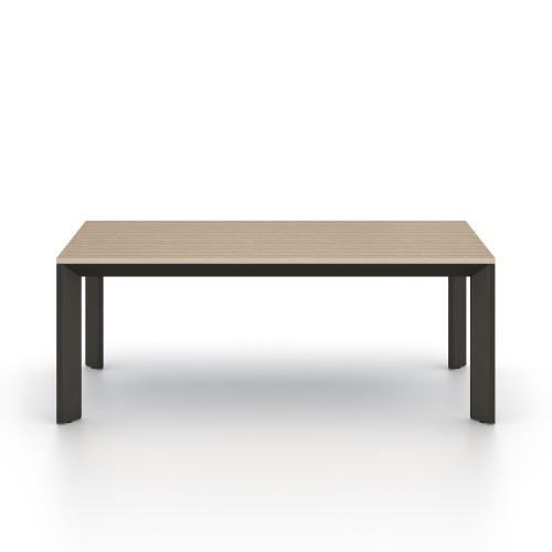 "30"" Four Hands Kelso Outdoor Dining Table 1 - 1"