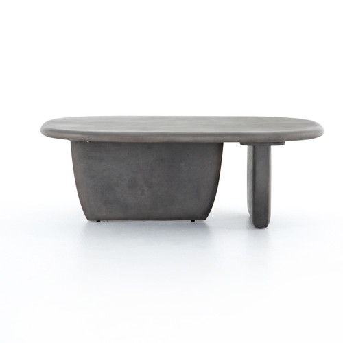 """16"""" Four Hands Naya Outdoor Coffee Table - 1"""