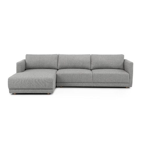 2-Piece Four Hands Braxton Sectional 2 - 1