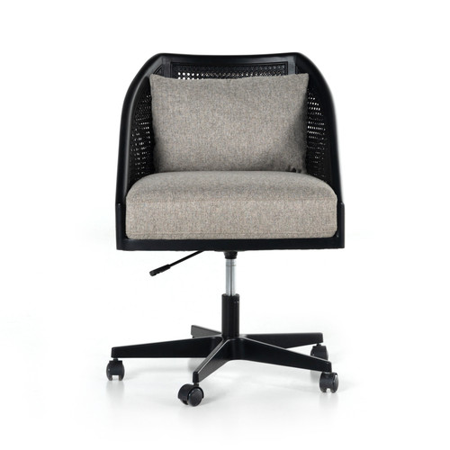 """32"""" Four Hands Wylde Desk Chair - Orly Natural - 1"""
