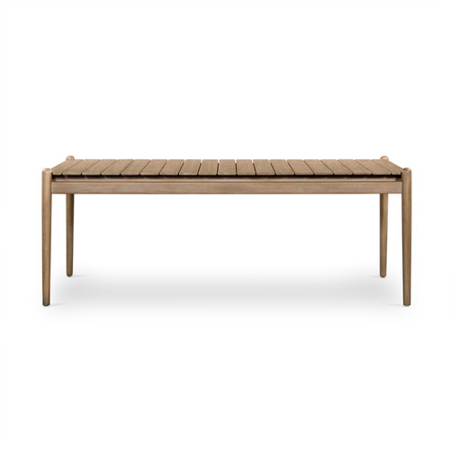 "31"" Four Hands Rosen Outdoor Dining Table 1 - 1"