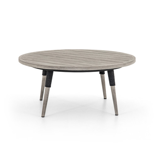 """16"""" Four Hands Sana Outdoor Coffee Table - 1"""