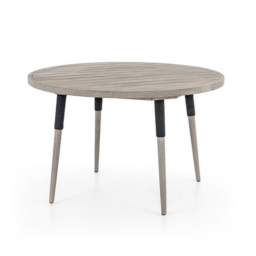 "30"" Four Hands Sana Outdoor Dining Table - 1"