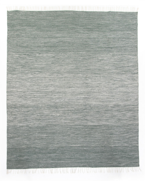 """108"""" x 144"""" Four Hands Loma Sage Outdoor Rug - 1"""