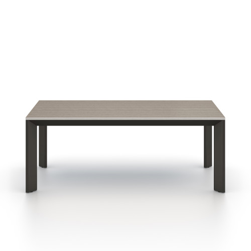 "30"" Four Hands Kelso Outdoor Dining Table - 1"