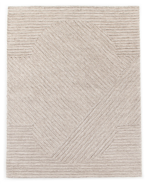 """60"""" x 96"""" Four Hands Chasen Outdoor Rug - 1"""