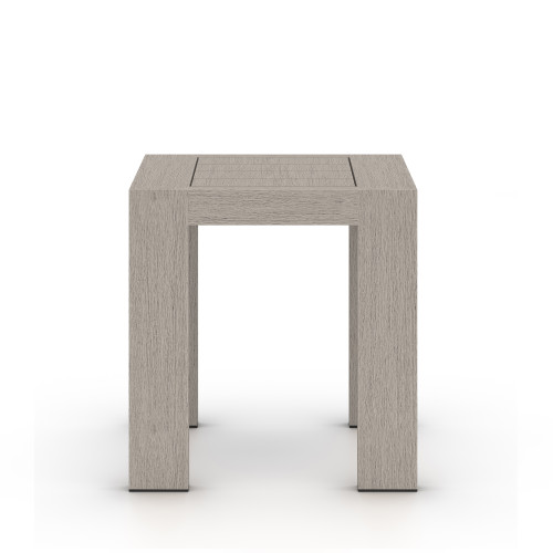"""20"""" Four Hands Caro Outdoor End Table - 1"""